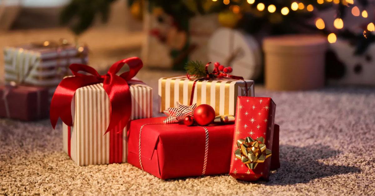 sugestões de prendas de natal