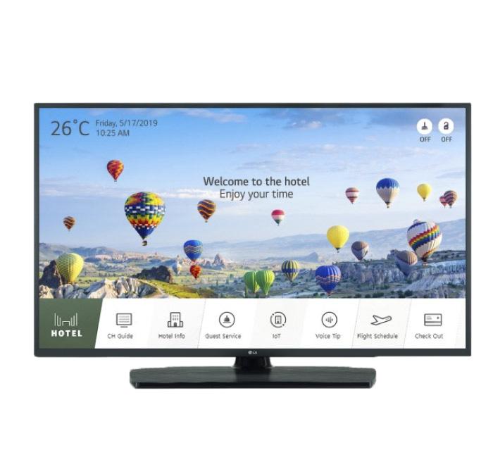 LG LED Smart TV 4K