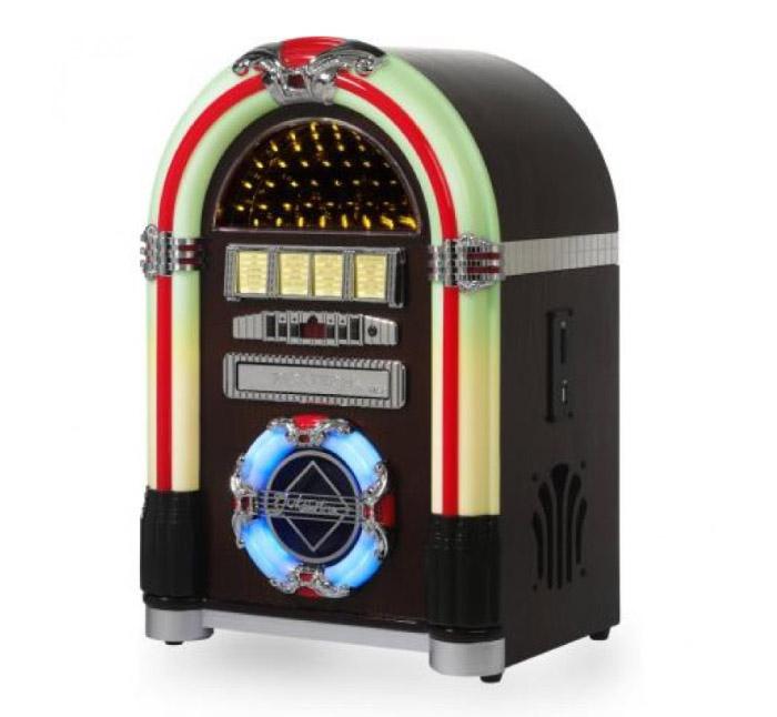 Jukebox Ricatech